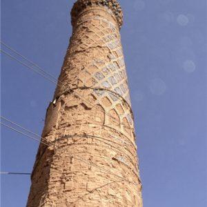 منارهای هرات