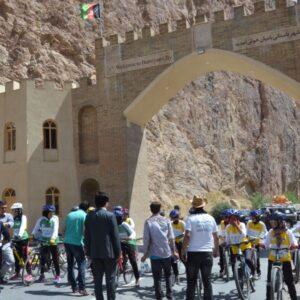 مسابقات دوچرخه سواری
