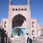 مزار خواجه عبدالله انصاری